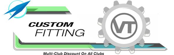 Custom Fitting Process Flynn Golf Vt Max Junior Golf Clubs Shafts Grips